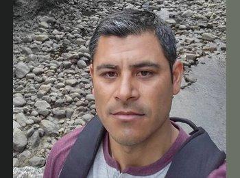 CompartoDepa MX - Carlos Oropeza - 32 - Mexicali