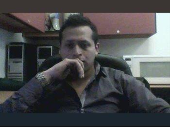 CompartoDepa MX - Víctor Ramírez  - 30 - Monterrey