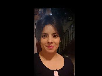 CompartoDepa MX - Miriam Ruth  - 31 - Querétaro
