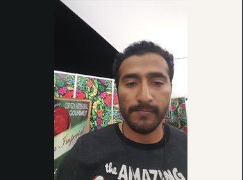 Conrado Nochebuena  - 26 - Profesional