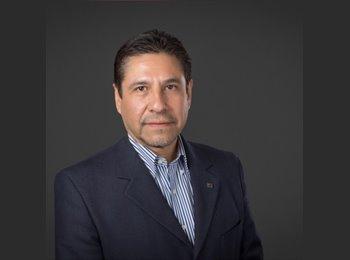 Luis Rodriguez - 51 - Profesional