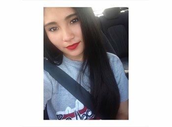 Samara bocanegra - 18 - Estudiante