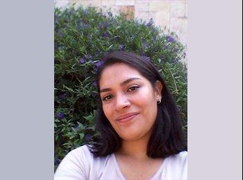 Laura pazos - 26 - Estudiante