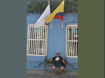 CompartoDepa MX - Eduardo Enriquez - 30 - Tijuana