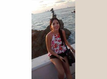 Dania Lerma - 20 - Estudiante
