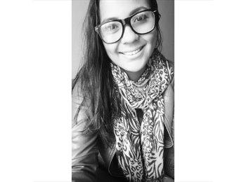 Anny - 22 - Estudiante