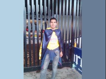 CompartoDepa MX - RAFA - 25 - Veracruz