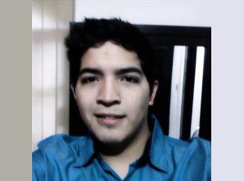 CompartoDepa MX - Orlando - 21 - Monterrey