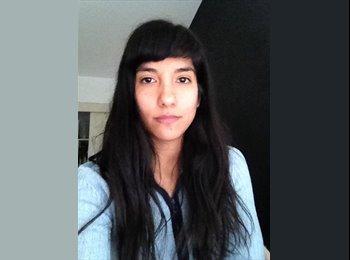 Marcela Guardiola - 27 - Profesional
