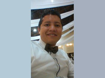 miguel - 25 - Profesional