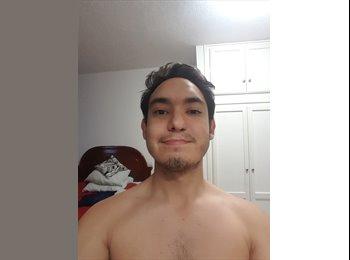 Juan Ortiz  - 19 - Estudiante