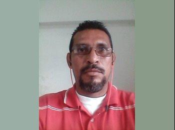 CompartoDepa MX - nolberto - 46 - México