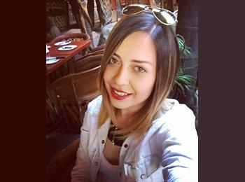 CompartoDepa MX - Melissa - 22 - Monterrey