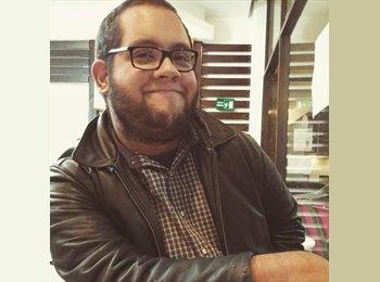 Jose Alfredo - 23 - Estudiante