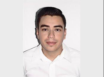 Vladimir González - 22 - Estudiante