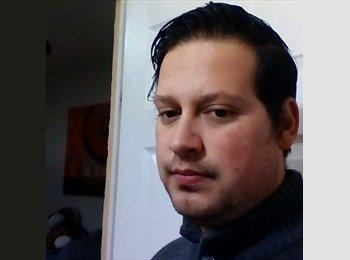 Francisco Treviño - 30 - Profesional