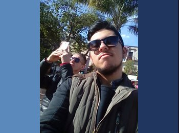 JUAN DANIEL SALAS - 19 - Estudiante