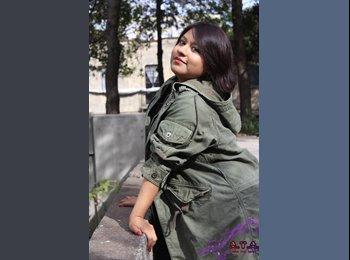 CompartoDepa MX - Alejandra - 24 - DF
