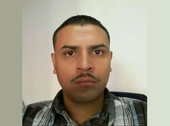 Daniel Rodriguez Miran - 29 - Estudiante