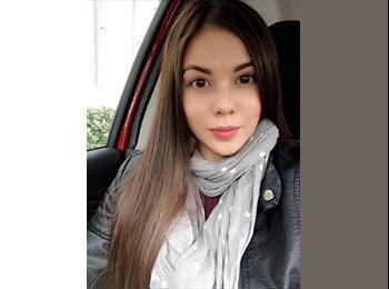 Gemma - 23 - Estudiante