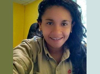 CompartoDepa MX - Laura - 23 - Reynosa