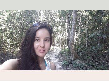 CompartoDepa MX - Mary Tere  - 28 - México - D.F.