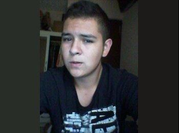 CompartoDepa MX - Roberto - 20 - Guanajuato