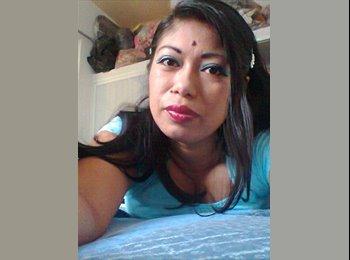 CompartoDepa MX - Irais - 30 - Veracruz
