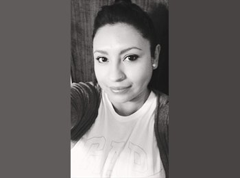 CompartoDepa MX - Nelly Velázquez - 35 - Monterrey