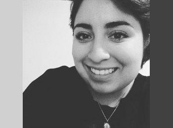 Luisa - 21 - Estudiante