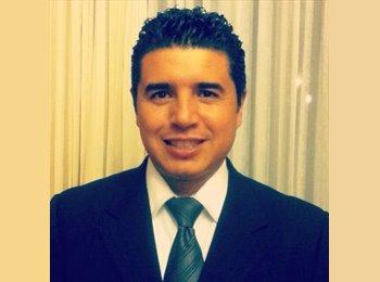 CompartoDepa MX - Arturo Saavedra - 32 - Torreón