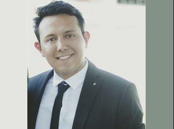 Edgar García Guerra - 24 - Profesional