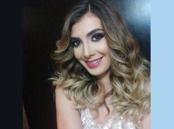 Luz Andrea - 20 - Estudiante