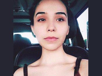 Margarita - 19 - Estudiante