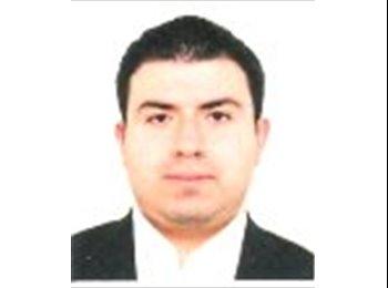 Fernando - 25 - Profesional