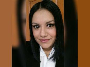 Dalia  - 25 - Profesional