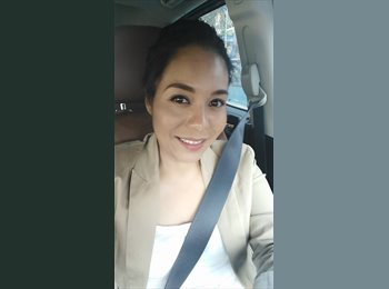 Nancy Padilla - 31 - Profesional