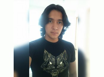 Gustavo Martínez - 24 - Profesional