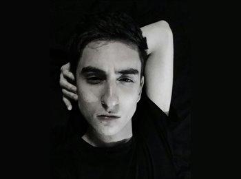 Fernando  - 22 - Estudiante