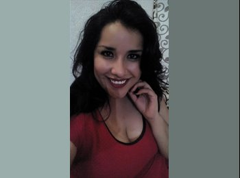 Paulina - 26 - Profesional