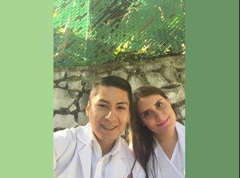 CompartoDepa MX - Jorge - 20 - Hermosillo