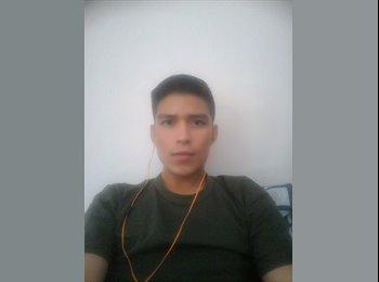 Armando - 23 - Estudiante