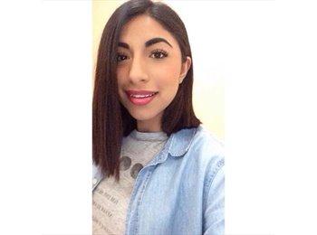 Viviana Kennedy - 20 - Estudiante