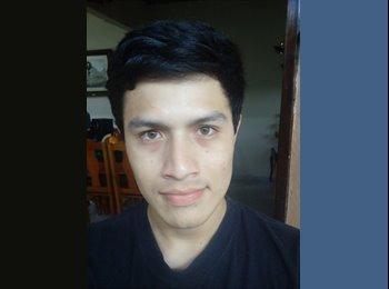 Samuel - 21 - Estudiante