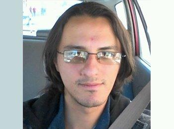 Jorge - 20 - Estudiante