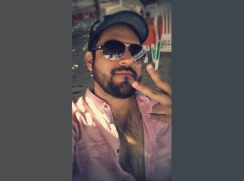 Carlos - 36 - Profesional