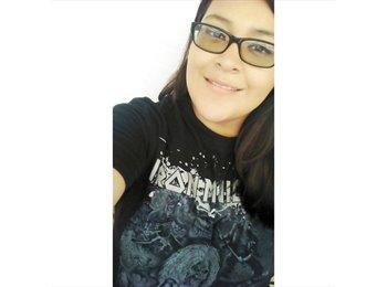 CompartoDepa MX - Michelle Bautista - 19 - Hermosillo