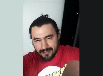 Mario Ocampo - 33 - Profesional