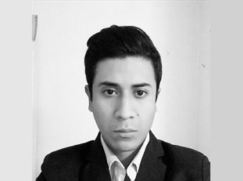 alan vazquez - 24 - Profesional