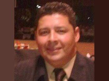 CompartoDepa MX - Enrique U nunez L - 45 - Zacatecas
